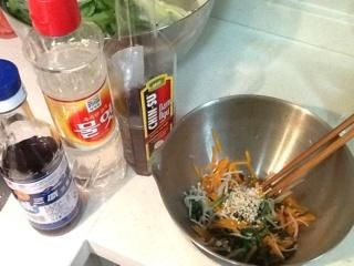 夏季凉拌杂蔬的做法第1步图片步骤 www.027eat.com