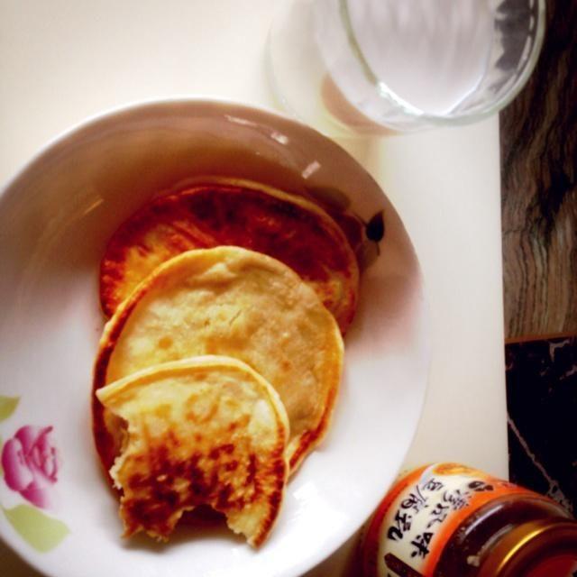 孕妇早餐的做法第2步图片步骤 www.027eat.com