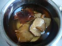 野香菇肉丝粉的做法第1步图片步骤 www.027eat.com