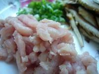 野香菇肉丝粉的做法第3步图片步骤 www.027eat.com
