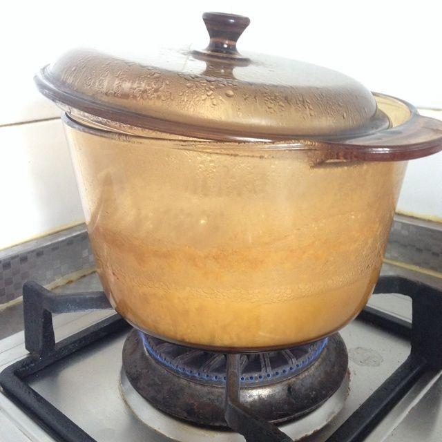 小米粥的做法第4步图片步骤 www.027eat.com