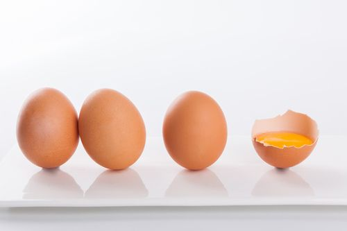 吃鸡蛋方法不对,对身体的健康影响很大