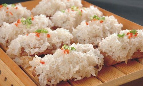 米饭吃不对竟然容易致癌 www.027eat.com