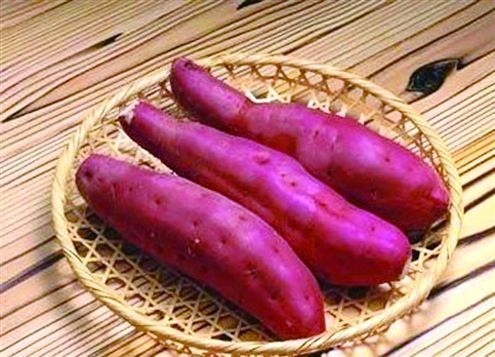 红薯有作为红薯第一菜,要怎么吃才好 www.027eat.com