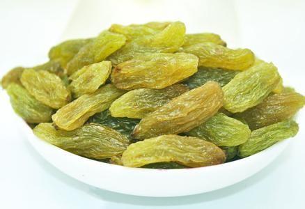 葡萄干泡醋吃不仅营养翻倍,还对身体有这么多好处 www.027eat.com