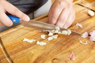 香辣孜然牛肉条的做法第1步图片步骤 www.027eat.com