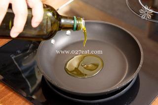 香辣孜然牛肉条的做法第6步图片步骤 www.027eat.com