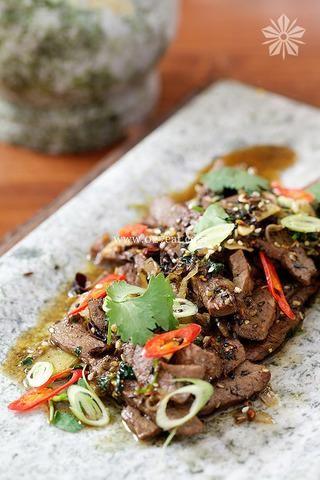 香辣孜然牛肉条的做法第11步图片步骤 www.027eat.com