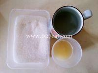 转化糖浆的做法第1步图片步骤 www.027eat.com