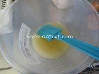 东北大桃酥的做法第2步图片步骤 www.027eat.com
