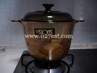 青萝卜煲老鸭汤的做法第17步图片步骤 www.027eat.com