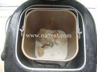 香肠葱香面包的做法第2步图片步骤 www.027eat.com