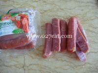 香肠葱香面包的做法第7步图片步骤 www.027eat.com