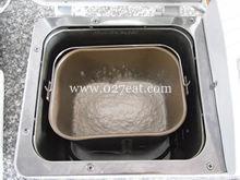 枣香黑糖吐司的做法第4步图片步骤 www.027eat.com