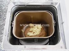 枣香黑糖吐司的做法第7步图片步骤 www.027eat.com