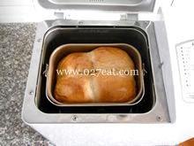 枣香黑糖吐司的做法第21步图片步骤 www.027eat.com
