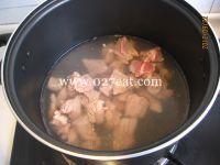 红焖羊肉的做法第4步图片步骤 www.027eat.com
