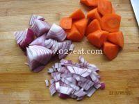 红焖羊肉的做法第6步图片步骤 www.027eat.com