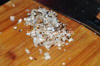 香菇烤肉的做法第3步图片步骤 www.027eat.com