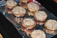 香菇烤肉的做法第6步图片步骤 www.027eat.com