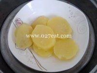 日式煎海苔土豆饼的做法第1步图片步骤 www.027eat.com