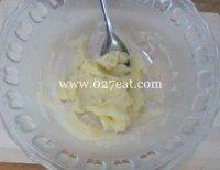 日式煎海苔土豆饼的做法第2步图片步骤 www.027eat.com