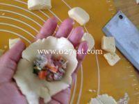 蕨根粉虾饺的做法第11步图片步骤 www.027eat.com