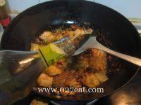 五花肉炒土豆片的做法第4步图片步骤 www.027eat.com