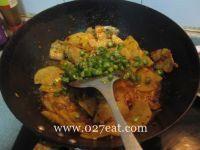 五花肉炒土豆片的做法第7步图片步骤 www.027eat.com