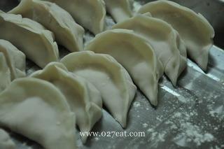 马蹄猪肉水饺的做法第6步图片步骤 www.027eat.com