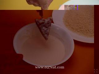 孜然香辣圣诞羊柳的做法第9步图片步骤 www.027eat.com