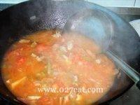 西式牛肉面的做法第10步图片步骤 www.027eat.com