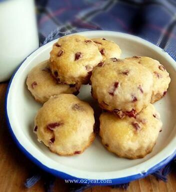 紫薯司康的做法的做法