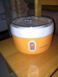 香甜酸奶的做法第4步图片步骤 www.027eat.com