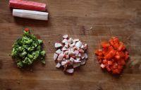 蔬菜玛瑙蛋的做法第6步图片步骤 www.027eat.com