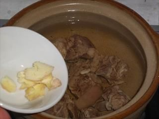羊肉汤的做法第4步图片步骤 www.027eat.com