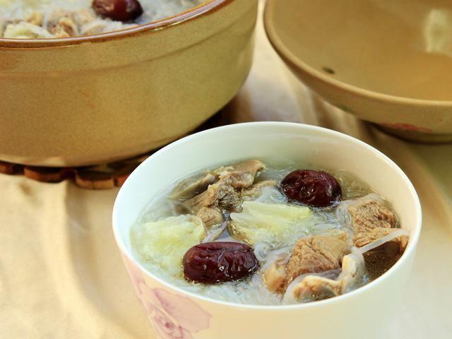羊肉汤的做法的做法