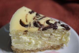 大理石重乳酪蛋糕的做法第12步图片步骤 www.027eat.com