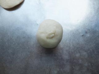 翻毛鲜肉月饼的做法第8步图片步骤 www.027eat.com
