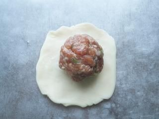 翻毛鲜肉月饼的做法第17步图片步骤 www.027eat.com