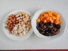 杂粮糯米鸡的做法第2步图片步骤 www.027eat.com