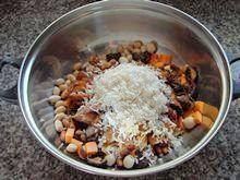杂粮糯米鸡的做法第7步图片步骤 www.027eat.com