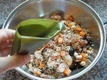 杂粮糯米鸡的做法第9步图片步骤 www.027eat.com