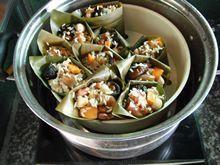 杂粮糯米鸡的做法第11步图片步骤 www.027eat.com