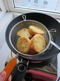 炸藕夹的做法第20步图片步骤 www.027eat.com