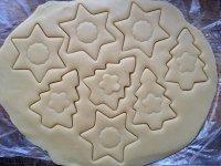 琉璃糖饼干的做法第8步图片步骤 www.027eat.com