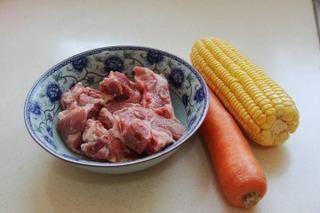 田园骨头汤的做法第1步图片步骤 www.027eat.com