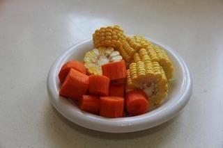田园骨头汤的做法第4步图片步骤 www.027eat.com