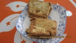 荤素扣肉的做法第9步图片步骤 www.027eat.com