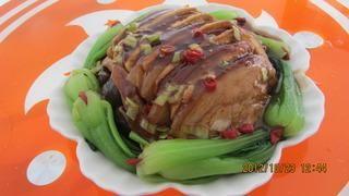 荤素扣肉的做法第15步图片步骤 www.027eat.com